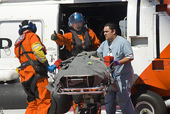 When a Medical Evacuation is Necessary, Who Decides?