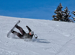 Going Skiing or Snowboarding? Check your Travel Insurance