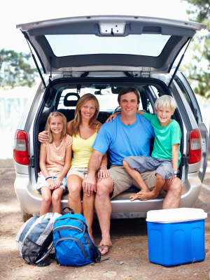 Rental car travel insurance